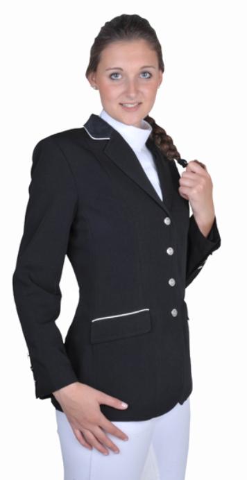 special sales best prices amazing price Veste de concours femme et ados HKM