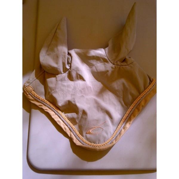 Bonnet lamicell peau de pêche