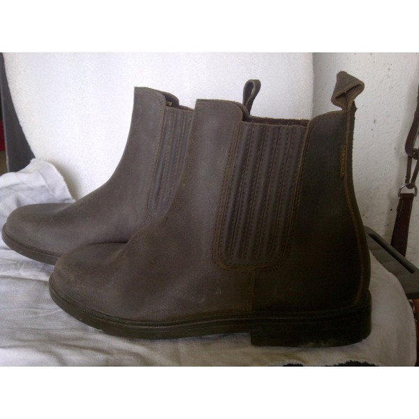 Boots Hipical