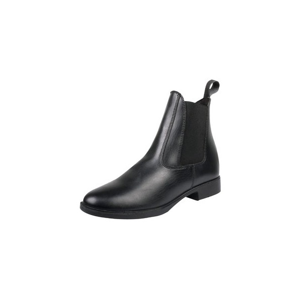 Boots HKM synthétique