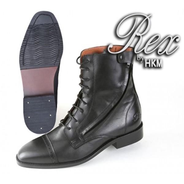 "Boots ""rex neolite"" HKM"