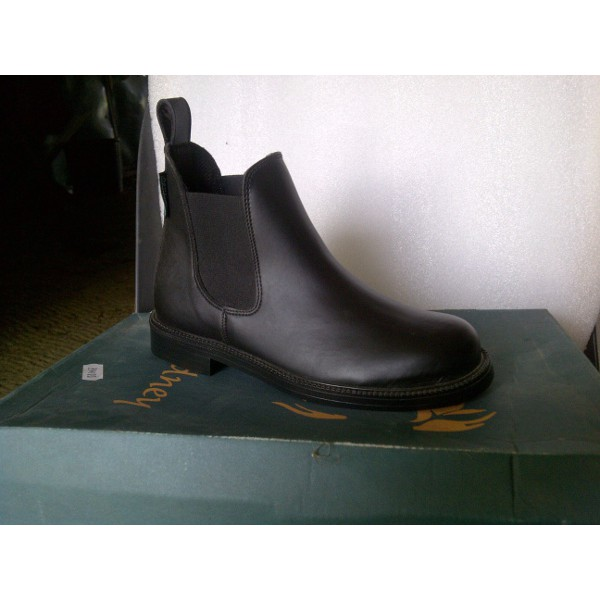 Boots Sydney