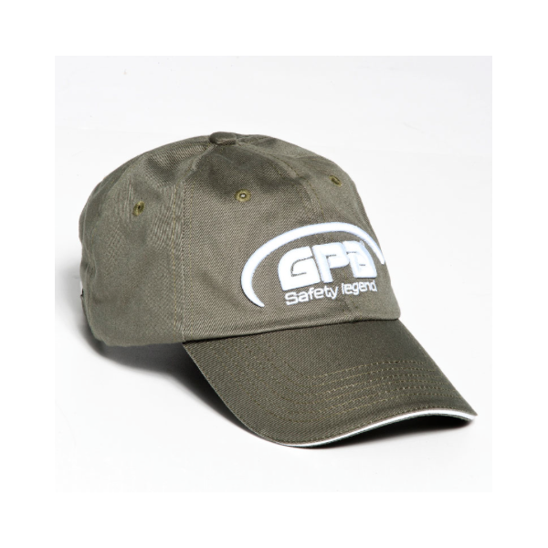 casquette safety GPA