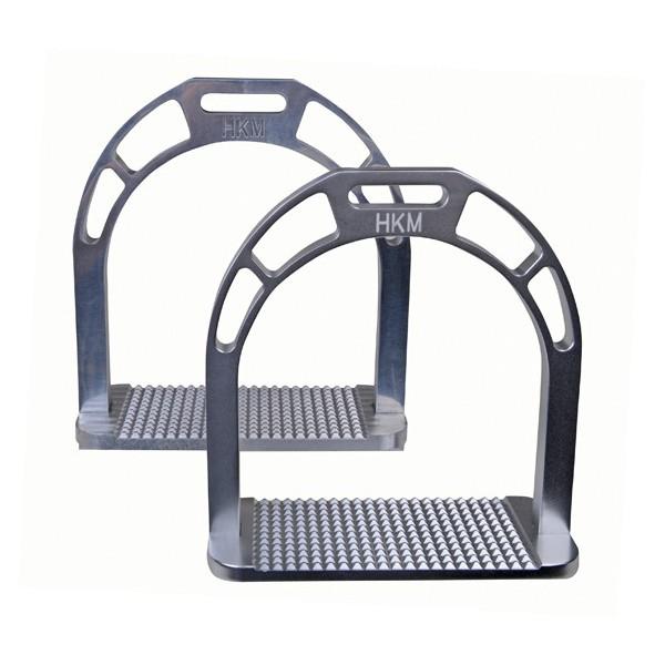 Etriers en aluminium Ultra HKM
