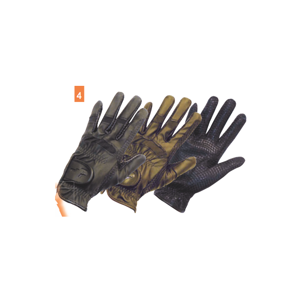 gants mi saison