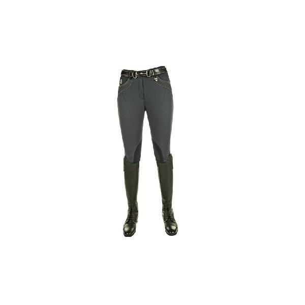 Pantalon d'equitation HKM -Naples Bit-