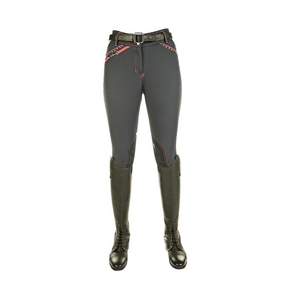 Pantalon d'equitation HKM -Verona Elements-
