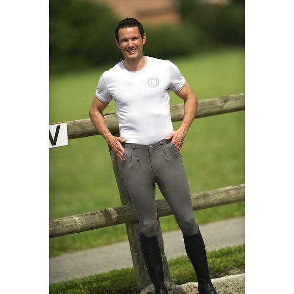 Pantalon EQUI-THEME Clo hommes à pinces