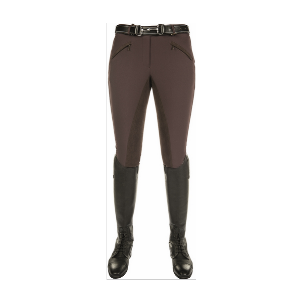 Pantalon imperméable doublé polaire