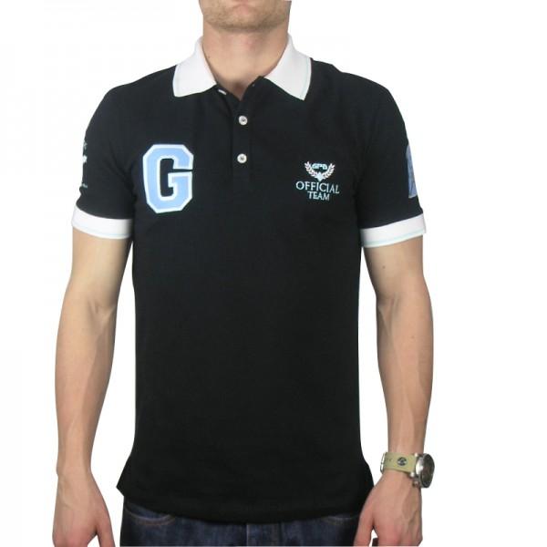 Polo de concours/sportwear GPA Homme NICE MC