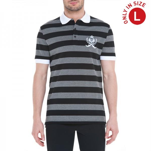 Polo sportwear GPA Homme BALM MC