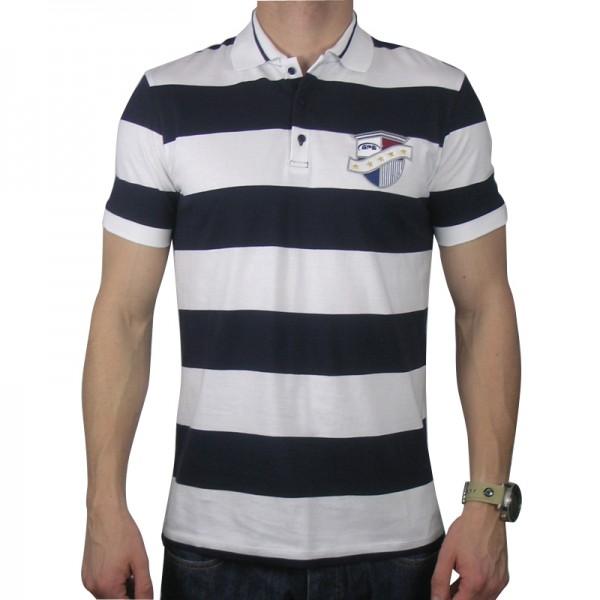 Polo sportwear GPA Homme MALDIVE MC