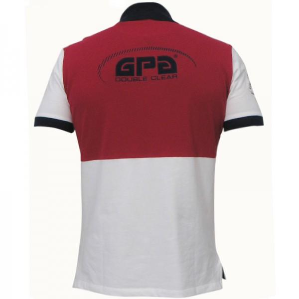 Polo sportwear GPA Homme Saint TROPEZ