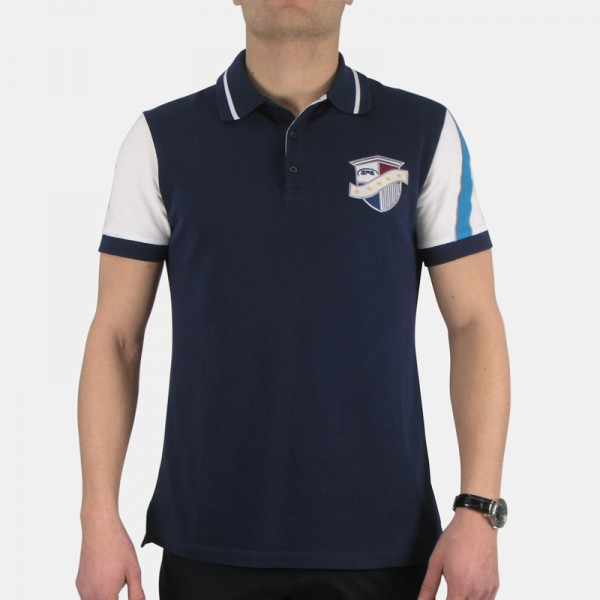 Polo sportwear GPA Homme TOULON MC
