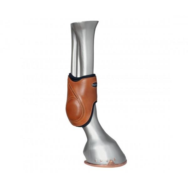 Protège-Boulet cuir