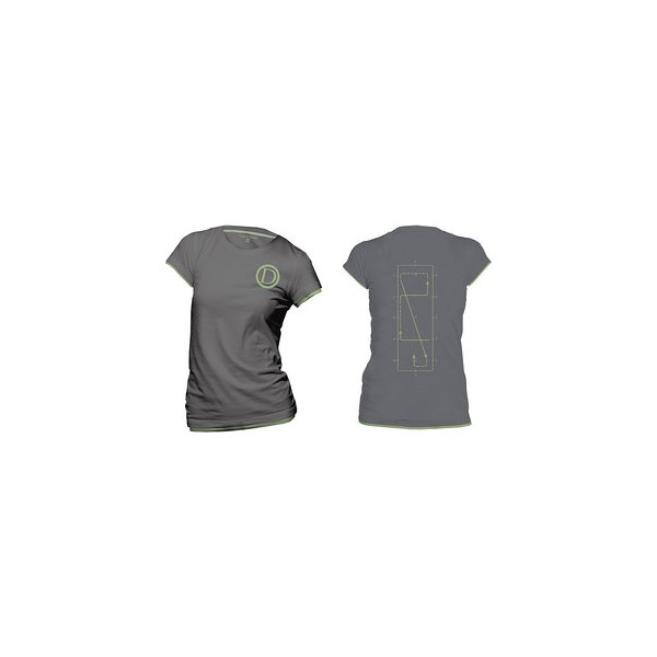 "Tee-shirt EQUI-THÈME ""Dressage"