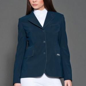 Femme vestes-de-concours