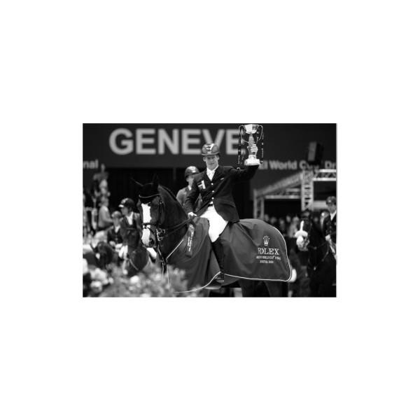 Veste GPA Femmeet Jeune Fille  Grand Prix Gold Marcus Enhing