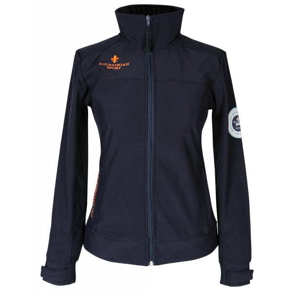 Veste Softshell BUNBURY