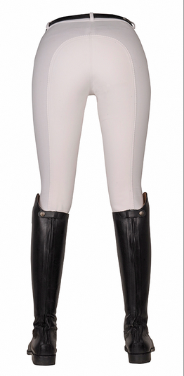HKM Pantalon d/équitation pour Femme Penny Easy