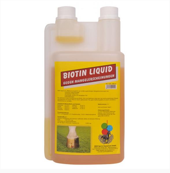 biotine-liquide