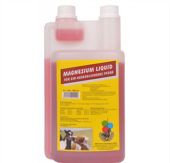 magnesium-liquide